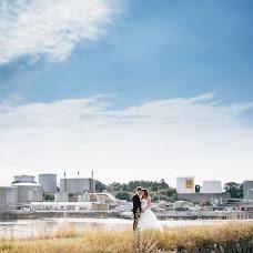 Wedding photographer Jonas Karlsson (jonaskarlssonfo). Photo of 08.10.2015