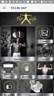 Fitnessclub Fit-Life- screenshot thumbnail