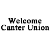 Welcome Canter Union