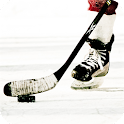 Hockey Live Wallpaper icon