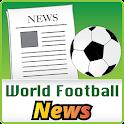 World Football News icon