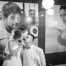 Wedding photographer Yuriy Zhurakovskiy (Yrij). Photo of 01.11.2016