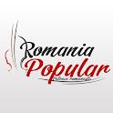 Romania Popular icon