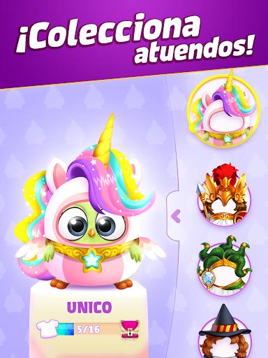 Angry Birds Match 3 screenshot 10
