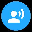 Talking Clock(PowerKey,Sensor) icon
