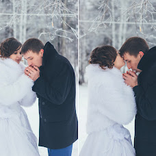 Wedding photographer Marina Mitrokhina (MariMi). Photo of 30.11.2016