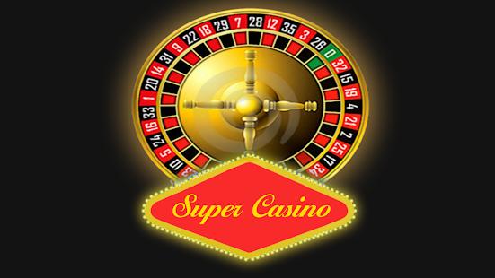 Super roulette tekken 6