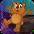 Kavi Escape Game 473 Rescue Falling Bear Game