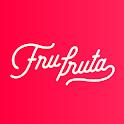 Fru-fruta - Receitas Saudáveis icon