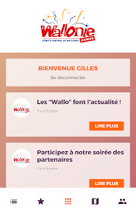 Fêtes de Wallonie- screenshot thumbnail