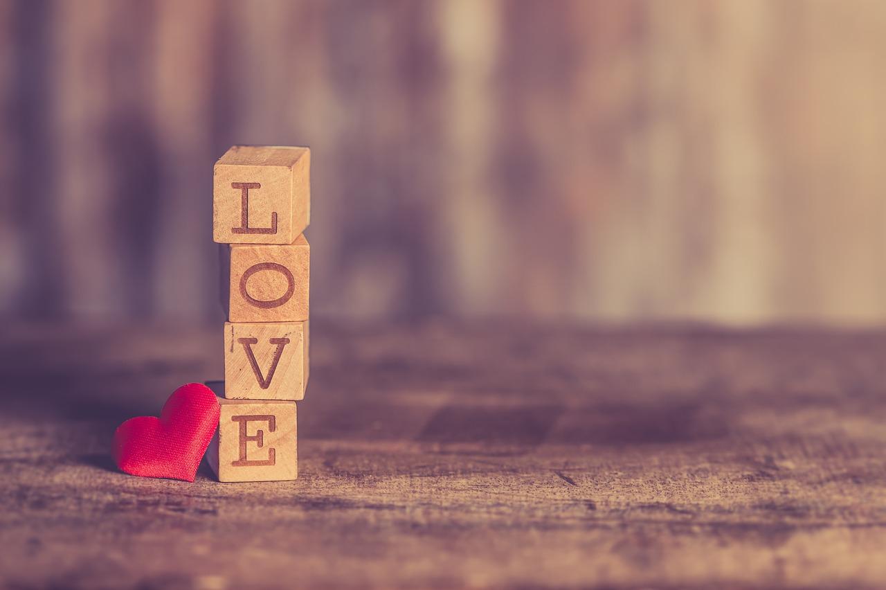 ¿Qués es el amor?