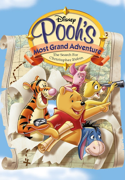 Pooh S Grand Adventure The Search For Christopher Robin