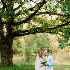 Wedding photographer Inga Makeeva (Amely). Photo of 03.11.2016