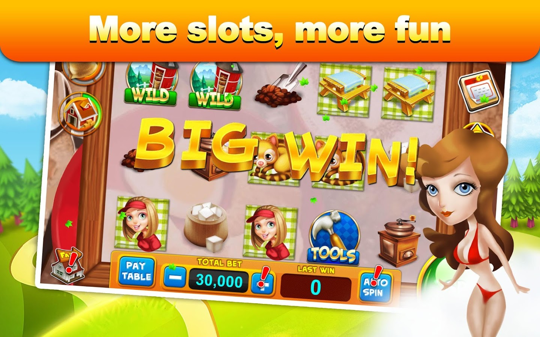 slot farm casino