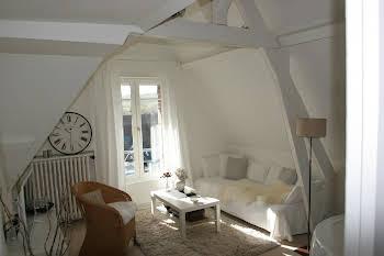 Appartement 3 pièces 41,86 m2