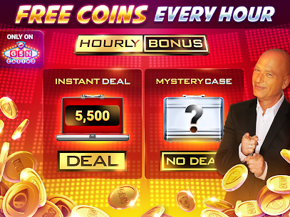 GSN Casino Slots: Free Online Slot Games 6