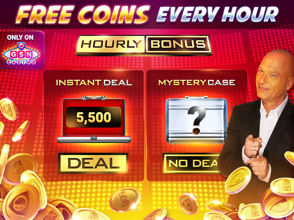 online slot games | Euro Palace Casino Blog