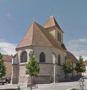 photo de Mantes la Ville (Saint Etienne)