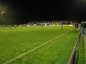 Photo: 03/11/09 v East Grinstead Town (SCL1) 1-4 - contributed by Justin Holmes