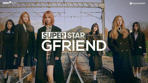 SuperStar GFRIEND 1.11.8 screenshots 5
