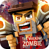 The Walking Zombie: Dead City APK Icon