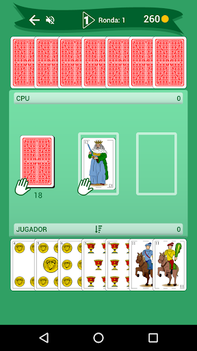 Chinchu00f3n: card game apkpoly screenshots 3