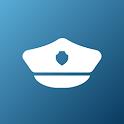 Døgnrapport - Politi & krimi icon