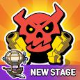 Evil Shooter! (Pixel Hero)
