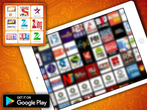 All Voot TV Channels : All Indian TV Channels app (apk) free
