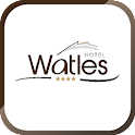 Watles Hotel icon