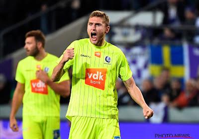 Igor Plastun eerlijk na puntendeling met Club Brugge