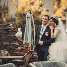 Wedding photographer Artur Aldinger (art4401). Photo of 05.04.2016