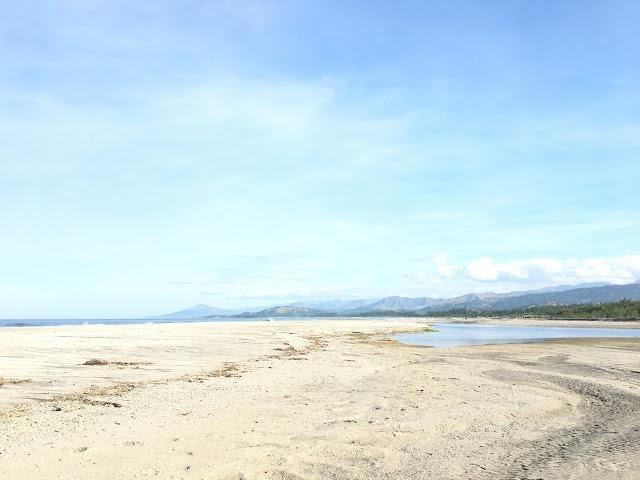 Affordable Long Weekend Destinations Near Manila - Liwliwa Beach