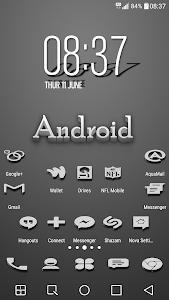 Type5 - Icon Pack v1.0