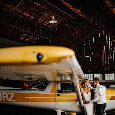 Wedding photographer Marcin Sosnicki (sosnicki). Photo of 17.05.2019