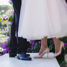 Wedding photographer Anna Barinova (Barinceva). Photo of 21.11.2017