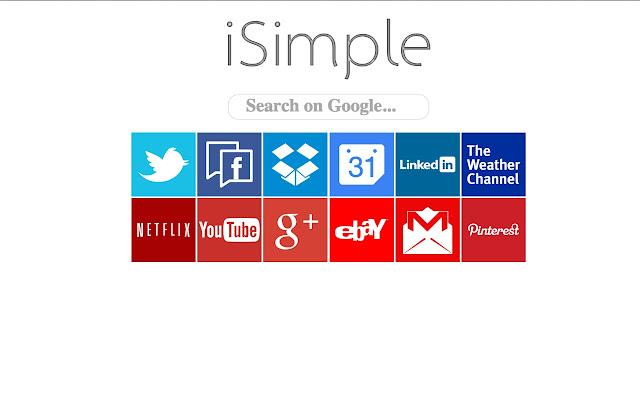 iSimple