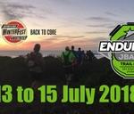 2018 Endurade JBayX 3 x 20Km Trail Run Series : JBayX 3-Stage Trail Run