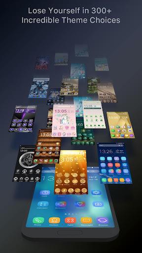S9 Galaxy Launcher for Samsung 4.7.0.687_50131 screenshots 5