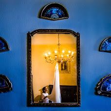Huwelijksfotograaf Eliseo Regidor (EliseoRegidor). Foto van 23.08.2017