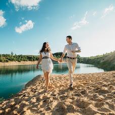 Wedding photographer Andrey Apolayko (Apollon). Photo of 13.07.2017