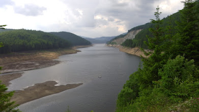 Photo: Oasa-tó