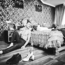 Wedding photographer Konstantin Kotenko (kartstudio). Photo of 13.03.2018