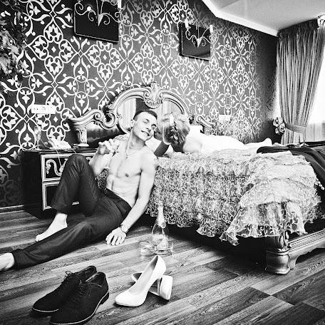 Свадебный фотограф Константин Котенко (kartstudio). Фотография от 13.03.2018