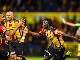 KV Mechelen ziet Hassane Bandé nu definitief vertrekken