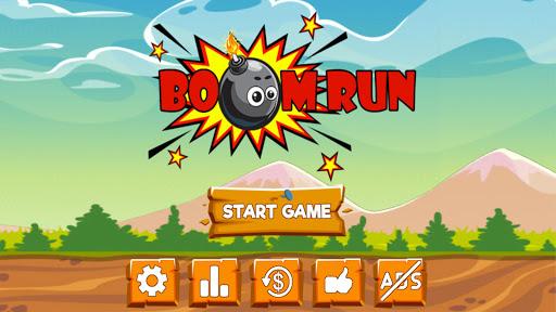 Boom Run 1.1 screenshots 1
