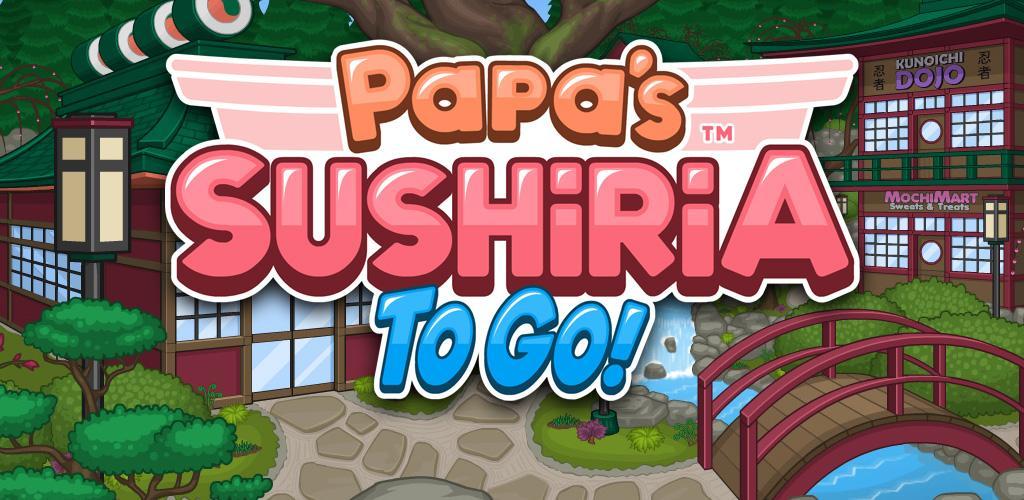 Papas to go apk