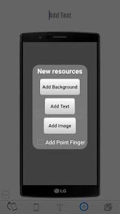 App App Store - Screenshot Design Generator APK for Windows Phone