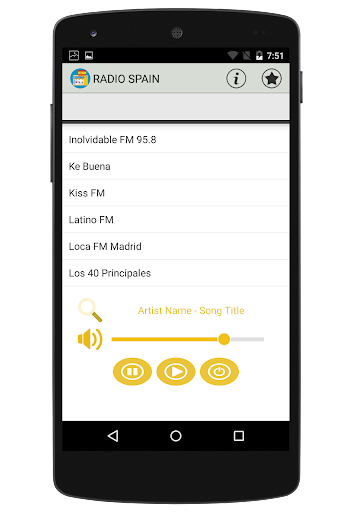 玩免費音樂APP|下載西班牙廣播電台 app不用錢|硬是要APP