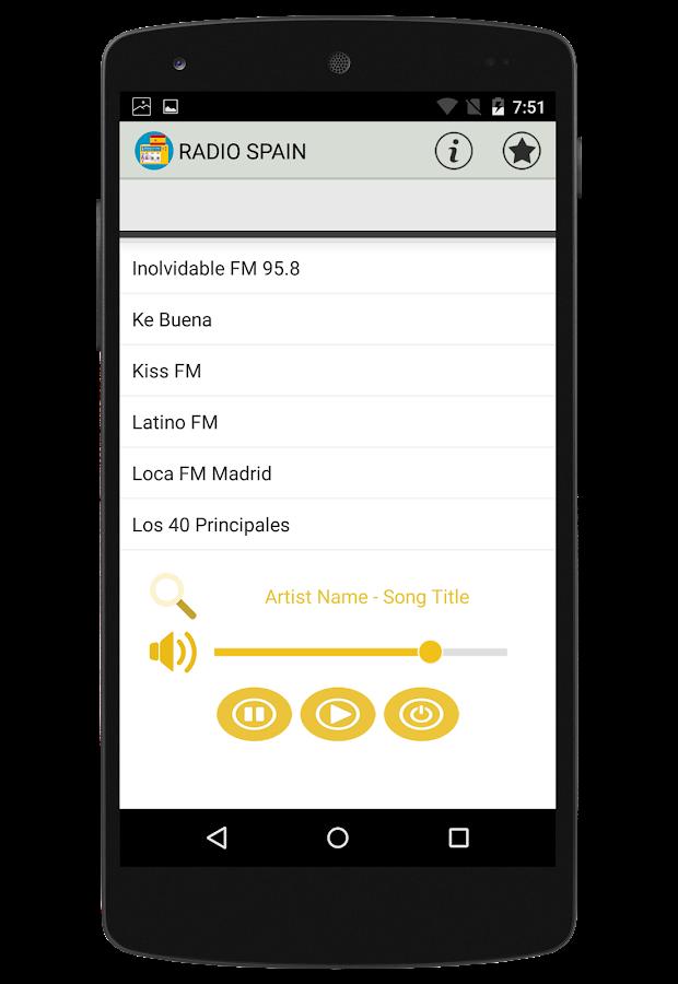 RADIO-SPAIN 6